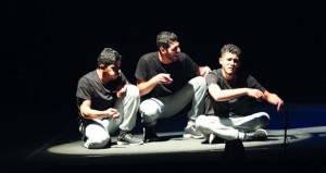 """""""الدن"""" تشارك في مهرجان أوال المسرحي البحريني الدولي فبراير المقبل"""