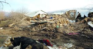 عشرات الجرحى بزلزال في إيران .. وآخر يضرب ألازيغ التركية