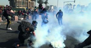 العراق يوقف تحليق (إف 16) بعد انسحاب الخبراء الأميركيين