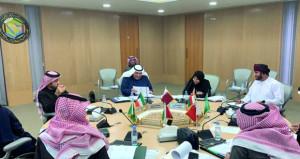 العدل تشارك في اجتماع مديري التعاون الدولي بالرياض