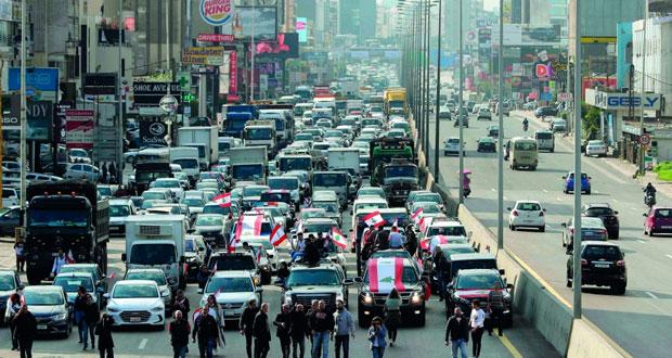 لبنان: عون يتمسك بدياب ويتحدث عن عراقيل حالت دون ولادة الحكومة