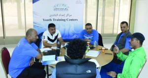 ختام أعمال حلقة عمل إعداد المناهج التدريبية لمراكز إعداد الناشئين ورفع توصيات للجنة الرئيسية