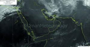 درجات الحرارة تواصل الانخفاض وجبل «شمس» و«سمحان» يسجلان درجتين تحت الصفر وتوقعات بأمطار على شمال السلطنة