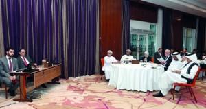 المؤتمر الإقليمي للشرق الأوسط وشمال أفريقيا للجمعية العالمية لمرضى الوذمة الوعائية الوراثية يوصي بتشجيع توفير الأدوية للمرضى بأسعار معقولة
