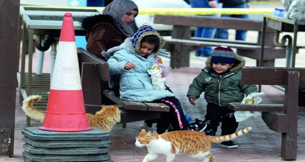 الدفاعات السورية تتصدى لعدوان إسرائيلي على حمص