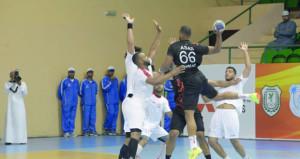 غدا .. انطلاق قطار دوري عام السلطنة لكرة اليد بخمس مواجهات مثيرة بمشاركة 12 ناديا