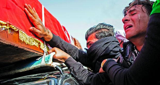 العراق: استمرار مشاورات تسمية مرشح لتشكيل الحكومة