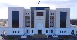 محكمة القضاء الإداري أحد إنجازات النهضة المباركة الذي رسّخ فقيد الوطن أركانها ورسم أهدافها