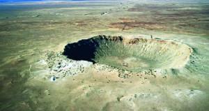 العثور على أقدم حفرة نتجت عن سقوط نيزك بأستراليا