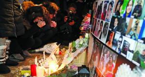 الطائرة الأوكرانية: كندا تطلب من إيران إرسال الصندوقين الأسودين لفرنسا