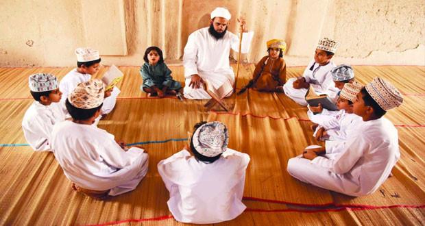 معلم قرآن