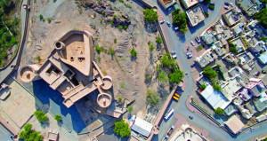 قلعة الرستاق