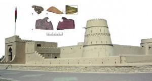 نهضة شاملة شكّلت من تراث عمان العريق هوية الوطن والإنسان