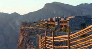أكثر من 202.2 مليون ريال عماني إيرادات الفنادق ذات التصنيف (3 ـ 5) نجوم بنهاية نوفمبر الماضي