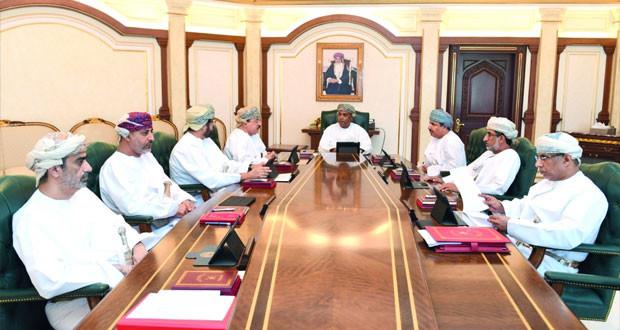 مجلس المناقصات يسند مشاريع وأعمالا إضافية بقيمة تجاوزت 1.9 مليون ريال عماني