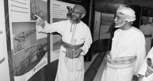 قطاع النفط والغاز يقود قاطرة الاقتصاد الوطني على مدى 50 عاما من مسيرة النهضة العمانية الحديثة