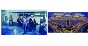 قطاع الطيران المدني يواكب مسيرة التنمية الشاملة بالسلطنة ويعزز النمو الاقتصادي
