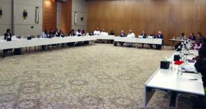 اجتماع الدول المطلة على المحيط الهندي يناقش خطط تطوير مصائد أسماك التونة وقضايا الصيد غير القانوني