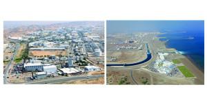 """المدن الصناعية تقود المنتجات"""" العمانية"""" للعالمية"""