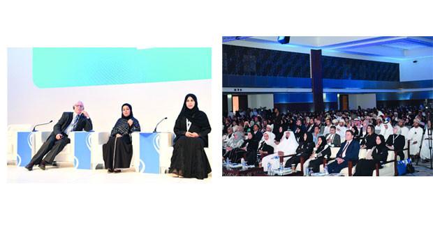 بدء أعمال المؤتمر الخليجي الأول لإضطراب طيف التوحد