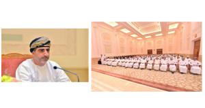 أمين عام مجلس الشورى: مجلس عمان شهد حدثا وطنيا فارقا في انتقال ولاية الحكم وفقا لما حدده النظام الأساسي للدولة