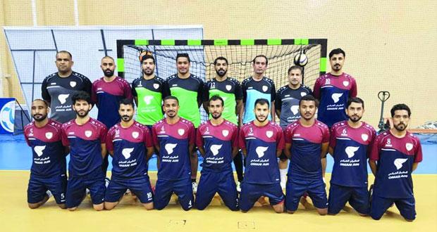 منتخبنا الوطني لكرة القدم للصالات يستأنف تدريباته بمجمع بوشر