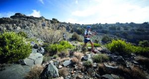 تواصل التسجيل في النسخة الثالثة لتحدي الجري الجبلي العالمي