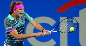 في بطولة أستراليا المفتوحة: تعليق التمارين بسبب دخان الحرائق