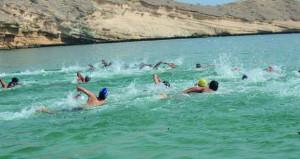 لقاء موسع للجنتي المسابقات والحكام باتحاد السباحة وبطولة في المياه المفتوحة