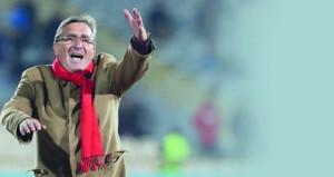 الكرواتي برانكو إيفانكوفيتش مدرب منتخبنا الوطني الأول يصل للسلطنة غدا