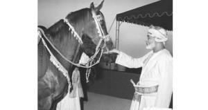 خلال 50 عاما .. الرياضة العمانية مرت بمراحل تطور سريعة في عهد المغفور له جلالة السلطان قابوس بن سعيد