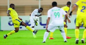 رابطة دوري المحترفين العماني تدرس إصدار عدد من التعديلات على مسابقاتها المحلية