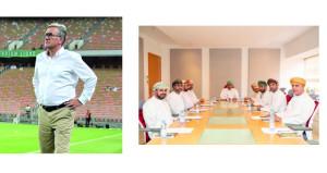 أحمد الفارسي لـ (الوطن الرياضي ) : أبرز المعايير الموضوعة لاختيار المدرب تنطبق على برانكو فكان هو الخيار الأمثل