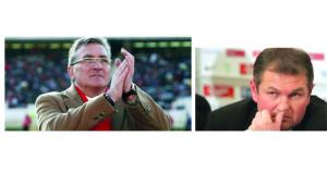 الكرواتي برانكو إيفانكوفيتش الأقرب لتدريب الأحمر وماتياس كيك يضع الاتحاد في مأزق
