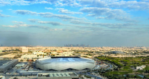 الاتحاد الدولي لكرة القدم وقطر يقدمان أول استراتيجية مشتركة لاستدامة مونديال 2022
