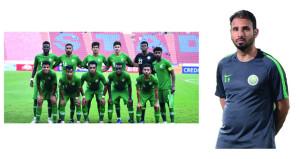 في كأس آسيا تحت 23 عاما: السعودية تسعى للقب أول بعد التأهل الأولمبي
