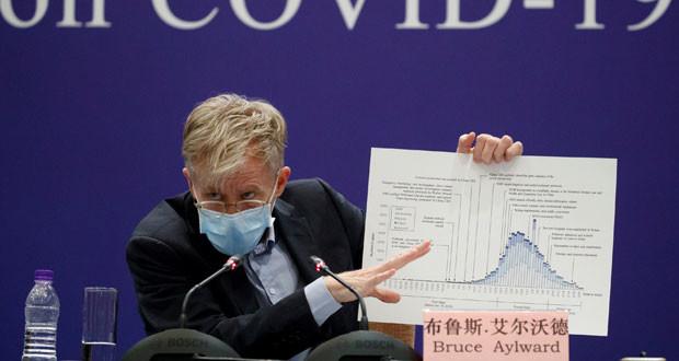 الصحة العالمية تحذر من تحول (كوفيد19) إلى وباء مع تسجيل 71 وفاة جديدة في الصين