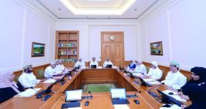 (اجتماعية الدولة) تستضيف وكيل وزارة العدل وعددا من مسؤولي (حقوق الإنسان)