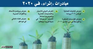 (إثــراء) تستهدف أسواقا جديدة للصادرات وجذب الاستثمارات