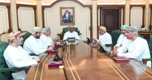 مجلس المناقصات يسند مشاريع تنموية بأكثر من 24 مليون ريال عماني
