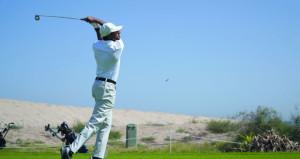 اليوم انطلاق المنافسات الرسمية لبطولة عمان المفتوحة للجولف في أجواء استثنائية