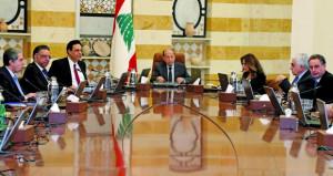 رئيس الوزراء اللبناني يبدأ جولة خليجية