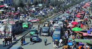 الأمم المتحدة: أكثر من 10 آلاف ضحايا الصراع في أفغانستان