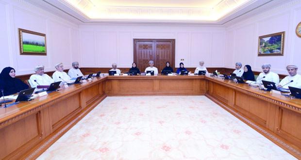 مجلس الدولة يناقش تحديات الاستثمار في المجالات التقنية