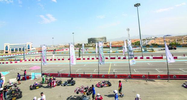 """ختام المؤتمر الإقليمي """" المينا """" وتوصيات بتطوير رياضة السيارات ومسابقاتها"""