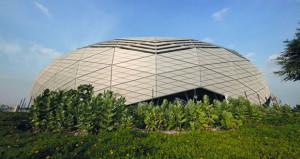 استادي البيت والمدينة التعليمية يكملان انضمامهما للملاعب الجاهزة قبل عامين من انطلاقة مونديال قطر 2022