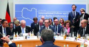 الأمم المتحدة تطلق خطة الاستجابة الإنسانية 2020 في ليبيا