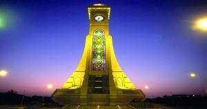 جامعة السلطان قابوس تحقق انجازات عديدة في مجال البحث العلمي والابتكار
