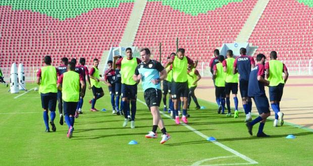 منتخبنا الوطني الأول لكرة القدم يختتم معسكره الداخلي بقيادة برانكو وسط ارتياح كبير