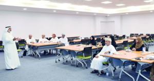 (التربية والتعليم) تدشن البرنامج التدريبي لتجريب نظام تقييم المدارس
